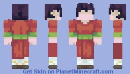 phall Minecraft Skin