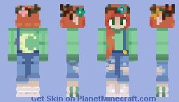 ♡ GeminiTay ♡ Minecraft Skin