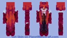 gender envy Minecraft Skin