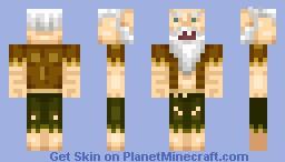GenerikB Minecraft Skin