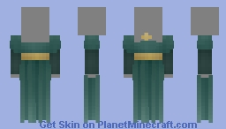 Gerard [Free to Use] Minecraft Skin