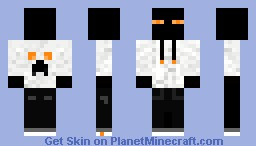 Enderman dj