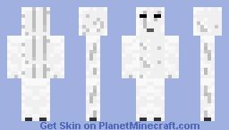 Gheist Minecraft Skin