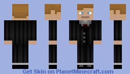 Gidde009 Minecraft Skin