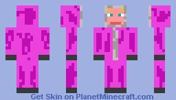 Girl Eskimo Minecraft Skin