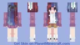 Glitz Glitter - Remake Minecraft Skin