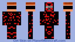 paintball Minecraft Skin
