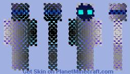 𝕘𝕣𝕒𝕕𝕚𝕖𝕟𝕥 Minecraft Skin