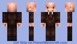 Oink, I like to write Minecraft Skin