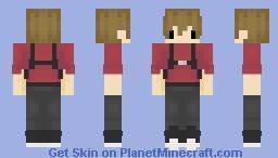 *~Grian~* HC remakes Minecraft Skin