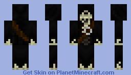 Grim Reaper Minecraft