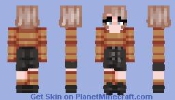.:. Gryffindor .:. Minecraft Skin