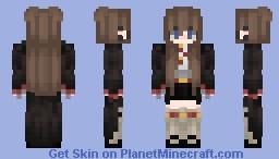𝕘𝕣𝕪𝕗𝕗𝕚𝕟𝕕𝕠𝕣 | 👹 Minecraft Skin