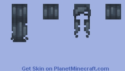 Hair Base 1 Minecraft Skin