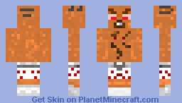 """Angry Dad at 4 AM"" Skin for Contest!!!"