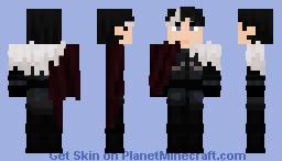 [LOTC] Harren Minecraft Skin