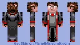 Harry Potter (Prisoner of Azkaban GBA) Minecraft Skin