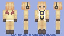 🍗h a w k s 🐥 Minecraft Skin