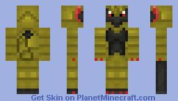 Haxorus Minecraft