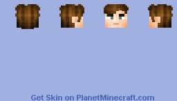 Head request Minecraft Skin