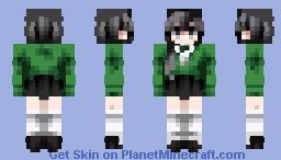 """""""𝐇𝐞𝐫𝐞 𝐡𝐚𝐯𝐞 𝐚 𝐬𝐞𝐝𝐚𝐭𝐢𝐯𝐞!"""" Minecraft Skin"""