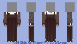 Henry [Free to Use] Minecraft Skin