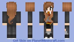 °ѕυgαя° Hermione. Minecraft