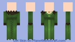 [LOTC] Haense Noblewoman Minecraft Skin
