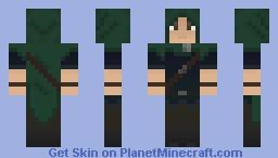 medieval man Minecraft Skin