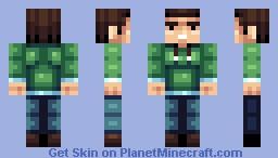 Bro Hoodie Yolo Simulator 2013 Minecraft Skin
