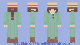 sophie (alt in desc.) Minecraft Skin