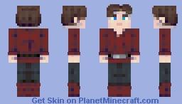 Medieval Lad Minecraft Skin