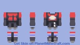 base Minecraft Skin