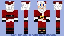 -==Santa==-