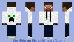 cool steve Minecraft Skin