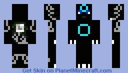 Ushi Minecraft Skin