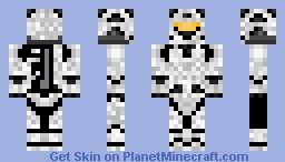 Halo Recon Minecraft Skin