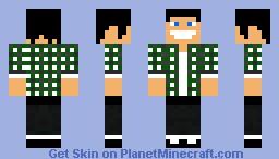 reZi Minecraft Skin