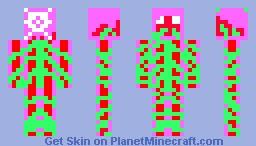 Newbies: Kuledud3 Minecraft Skin