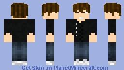 Me, Olivermad - 4.0 Minecraft Skin
