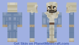 Ibn Battuta Minecraft Skin