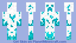 Elemental Ice Creeper
