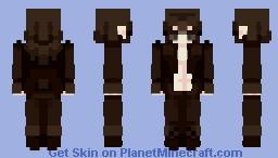 + ɪ ʜᴇᴀʀ ʏᴏᴜ ᴄᴀʟʟɪɴɢ + Minecraft Skin