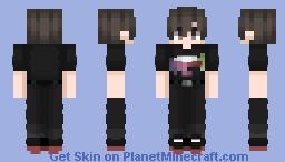 s w a v e r. Minecraft Skin