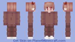 ~ i m p a l e r ~ Minecraft Skin