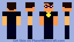 [Skin contest] Just another skin Minecraft Skin