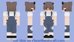 E-boy Minecraft Skin