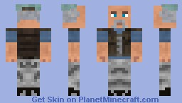 Taxi Driver Minecraft