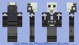 HL half life Minecraft Skin