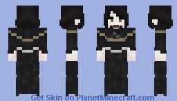 Iris von Everec Minecraft Skin
